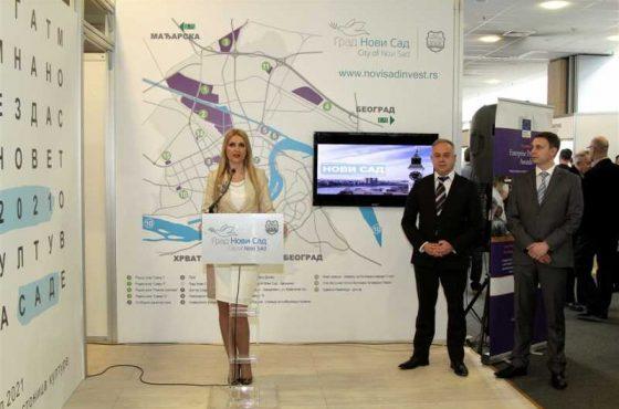 """Нови Сад град партнер """"Међународних дана енергетике и инвестиција"""""""