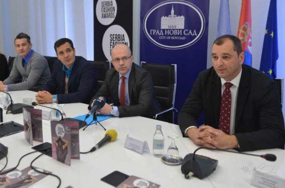 """Најављено априлско иzдање манифестације """"SERBIA FASHION WEEK"""""""