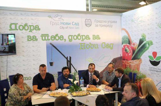 Одржана панел дискусија о агротуризму на Новосадском Сајму