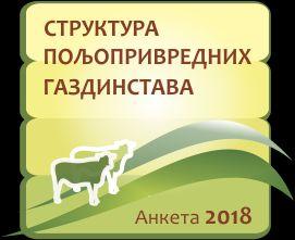 Почиње пријављивање кандидата за анкетаре за спровођење Анкете о структури пољопривредних газдинстава на територији Републике Србије